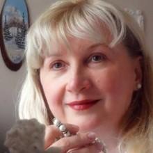 Людмила Гурдэн