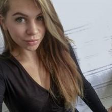 Alina Svietlikova