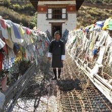 Passang Tshering