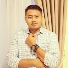 Chris Iskandar