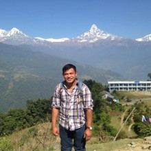 Raju Shrestha