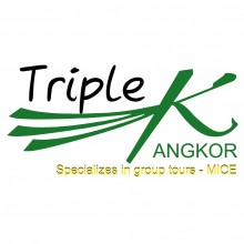 Triple K Angkor Travel