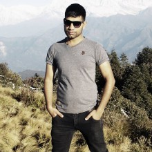 Deepak Aryal