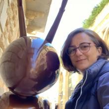 Alina Tomer