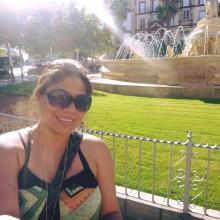 Alejandra Prada