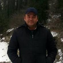 Marat Akunov