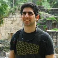 Daniel Fekete