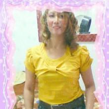 Lourdes Abrasaldo