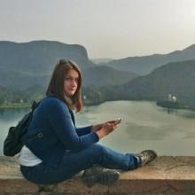 Ekaterina Serova