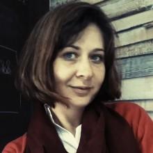 Viktoriya Permyakova