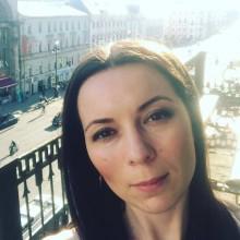 Anna Gaplichnaya