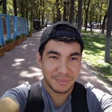 Talgat Mandiev