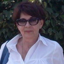 Larisa Shakhbazyan