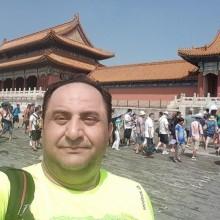 Afshin Farsiabi
