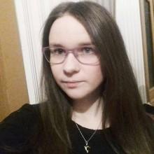 Anna Varsotskaya