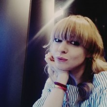 Helen Razgonova