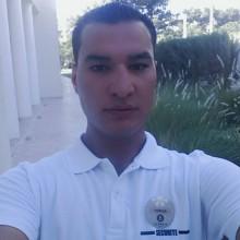 Hamza De Tozeur