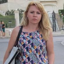 Natallia Truchan