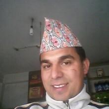Shankar Panday