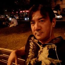 Keiichiro Hayashi