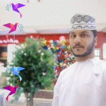 Ahmed AlRuzaiqi,am tour guide in Muscat. I have several programs to make you feel and enjoy Oman,Such as : Muscat City tour, Historic and historical sites , naturals.