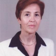 Мария Батинкова