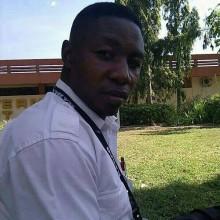 Mohamed Mganga