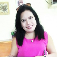 Angie David
