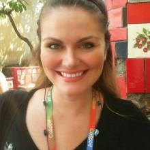 Patricia Ghastine