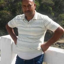 Mohinder Rana