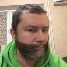 Кирилл Островский