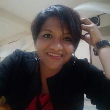 Claudia Asmat