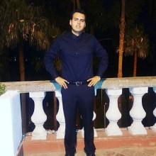 Samuel Beltrán