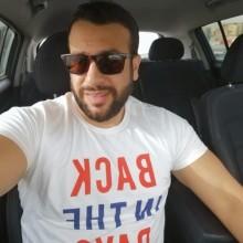 Bassam Waked