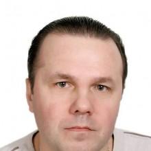 Сергей Солодуха