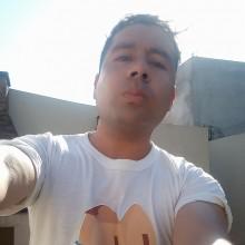 Anwar Patzi Campos