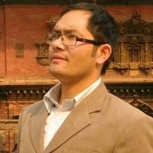 Balaram Thapa