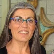 Tour Guide Israel  Haya Heineberg Kraus