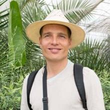 Julien van Dommelen
