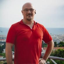 Dimitry Pogrebenko