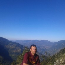 Dambar Thapa