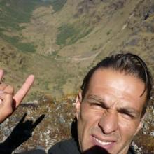 Alvaro Javier Moron