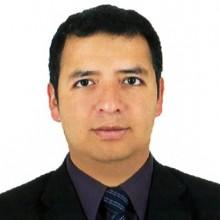Giancarlo Gallegos Peralta