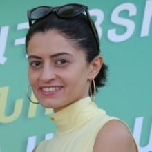 Sofi Mosinyan