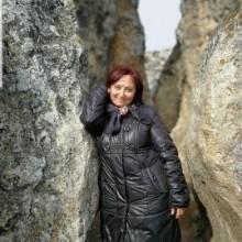 Liya Miriyeva