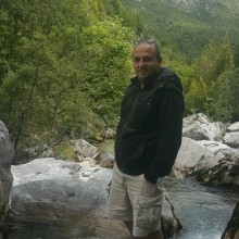 Fabjan Palushani