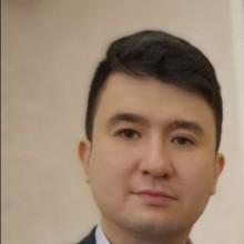 Atrau Tazhutov