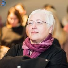 Mara Gogoska