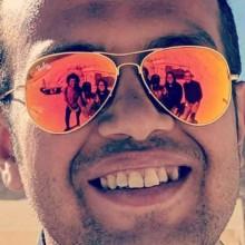 Ahmed Rashad