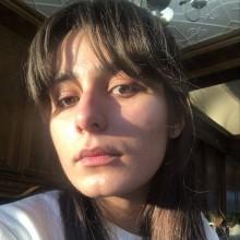 Liia Karapetian